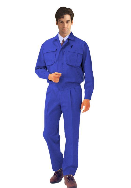 时尚建筑工服